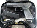 Sıfır glock 17 gen 5