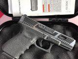Glock Custom özel bir silah